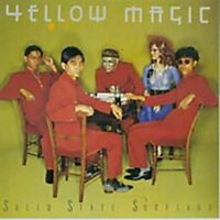 Yellow Magic Orchestra - Solid State Survivor [CD]