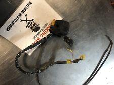 Suzuki gs 500cc Left Hand Switch Gear