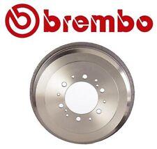 NEW Rear Brake Drum Brembo 42431 35210 For Toyota 4Runner Pickup T100 Tacoma