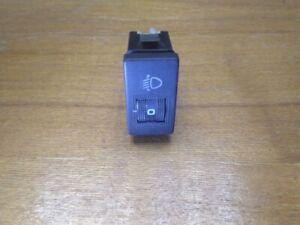 Audi A4 headlight range control switch 8D0941301
