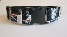 Starwars Click Collar, 1.5 inch (4 cm) wide for dogs