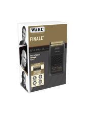 Wahl 5 Star Finale Shaver Model 8164