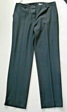 Hugo Boss Acrila3 Ladies Slim Fit Trouser -Size UK 16