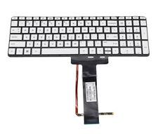 New listing Genuine Hp Envy X360 15-U English Backlit Laptop Keyboard 776250-001 V140646Ds1