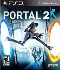Portal 2  - Sony Playstation 3 Game