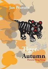 NEW Tiger Autumn by Jan Pearson