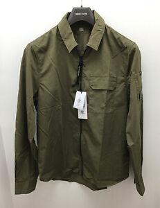 CP Company Overshirt (Objektiv)