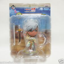 MAGI THE KINGDOM OF MAGIC - SHARRKAN - KYUN CHARA FIGURE ICHIBAN KUJI PRIZE