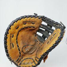 Louisville Slugger Series First Base Mitt Left Hand LHT Baseball Glove Authentic