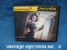 GraphicAudio - Widdershins Adventures 2: False Covenant - Audiobook CD's Mint