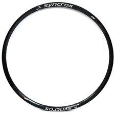 "SYNCROS DS25 26"" Black Mtb Rim 32 Hole All Mountain Bike Aluminum XC 19mm NEW"