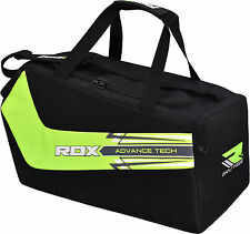 RDX Sac De Sport Fitness Football Boxe Gym Randonnee Transport Bagage Emballe