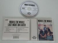 Noé & The Baleine / Last Night On Earth (V2 VVR764187) CD Album