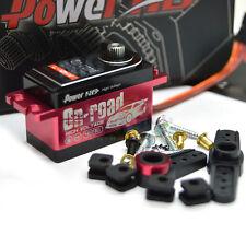 Power HD 12KG High Voltage Servo 1:10 Buggy Drift Touring RC Car On Road #L-12HV