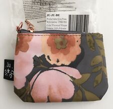 JuJuBe Whimsical Whisper Coin Purse NIP Limited Edition