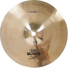 """Wuhan WUSP08 8"""" Splash Cymbal"""
