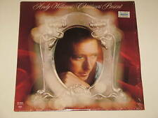 ANDY WILLIAMS christmas present Lp RECORD COUNTRY