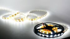 Clear White Non-waterproof 3528 SMD 300 LEDs 5M 60LED/M LED Flexible Strip Light