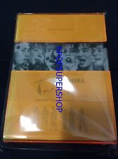 SHINHWA Tropical Summer Story Festival 2005 Acryl Case Lim Edition Rare OOP EXC