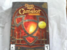 Mythic Entertainment Expansion Pack DARK AGE of CAMELOT: CATACOMBS~NIB