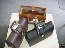 LAWYERS CPA  AUDIT BAG CATALOG BRIEFCASE ATTACHE TOTE BRIEF CASE LEATHER