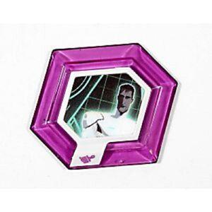 Disney Infinity Bonus Münzen Tron Terrain, auf Dem Grid Selten 1.0 Tru Disk