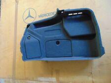 Brand New Genuine Mercedes Luggage Compartment Left Trim - W220 - A2206901353