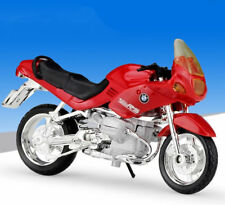 1:18 Maisto BMW R1100RS Motorcycle Bike Model New In Box Red