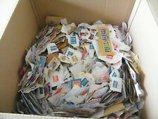 9.8 Kilo Box Of GB Kiloware. Commemorative & Definitive Issues.