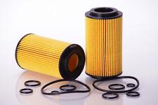 Parts Plus Standard Life Filter fits 1998-2009 Mercedes-Benz CLK320 CLK320,E320