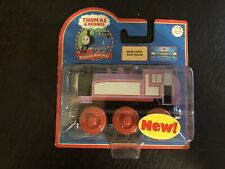 Thomas the Train & Friends ~ ROSIE w/ card rare ~ Learning curve ~ Brand New