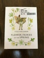 Flower Fairies of the Spring by Cicely Mary Barker: New