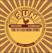 The Sun Records Story-Box Set von Various Artists (2010)