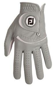 FootJoy Spectrum Golfhandschuh für Damen in Grau