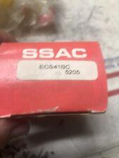 ABB Solid State Control AC Current Sensor P/n: ECS41BC SSAC 120 VAC #7311