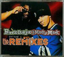Prince Ital Joe feat. Marky Mark United-The Remixes (1994) [Maxi-CD]