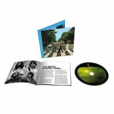 The Beatles - Abbey Road (50th Anniversary) [CD]