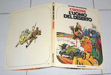 Un uomo Un'avventura 5 L'UOMO DEL DESERTO Ferdinando Tacconi CEPIM 1 ed 1977
