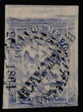 za10 Mexico #22a t-3 1R Eagle, Guanajuato 201.1864 2.5K Sz 479 Est $40-60