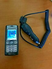 SONY ERICSSON T637 CELL PHONE GSM CAMERA CELL PHONE MP3 MP4