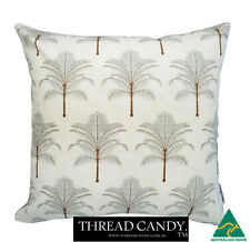 *NEW* 45cm Tommy Bahama Golden Palm indoor Cushion Cover