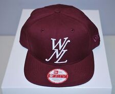 Public School New York x NEW ERA WNL Burgundy PSNY Limited Snapback - Hat Cap