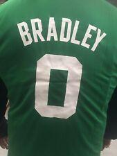 ADIDAS  NBA  BRADLEY - BOSTON  N' 0 - T-Shirt L o M  Originale  Nuova