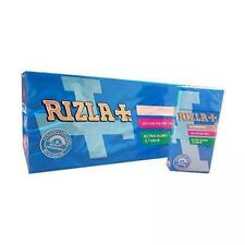 2400 filtri Rizla ultra slim da 5,7 mm filtrini in stick da 20 box per sigarette