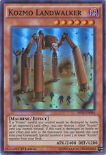 YUGIOH Psychic / Kozmo / PSY Deck Complete 40 - Cards