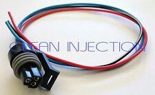 TPS Throttle Position Sensor Connector 3 Pin GM LT1 LS1 Chevy Camaro TBI LT4