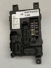 Fiat Grande Punto 199 Relaiskasten Sicherungenkasten 517986150
