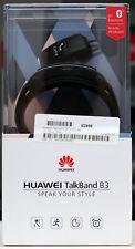 Huawei 55021369 Talkband B3 Black D