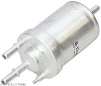 Genuine Comline Skoda Fabia 1.2 1.4 16v 1999-2007 Fuel Filter Petrol Engine New