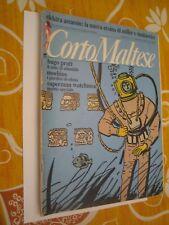 RIVISTA CORTO MALTESE ANNO 6 N. 12  - CON INSERTO SUPERMAN-WATCHMEN